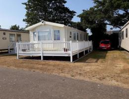 East of England Caister Holiday Park 6019