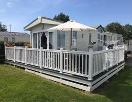 West Country Waterside Holiday Park And Spa 6092