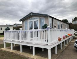 Yorkshire Reighton Sands Holiday Park 6139