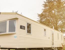 West Country Weymouth Bay Holiday Park 6233