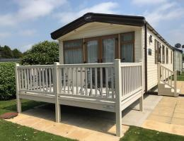 Cornwall Par Sands Holiday Park 6362