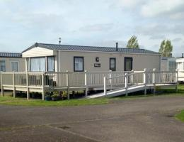 East of England North Shore Holiday Park 6635