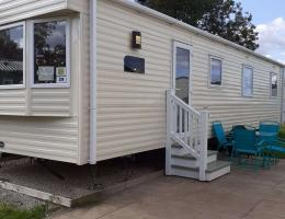 Yorkshire Flamingoland Holiday Park 6668