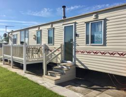 East of England Kingfisher Holiday Park 6719