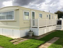 East of England Kingfisher Holiday Park 6722