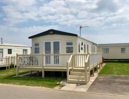 East of England Coastfields Holiday Village 6950