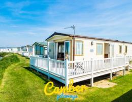 South East England Parkdean Resorts Camber Sands 6973