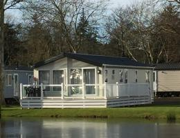 North East England Haggerston Castle Holiday Park 6990