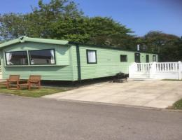 Yorkshire Flamingoland Holiday Park 7023