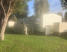 Southern England White Horse Holiday Park 7306