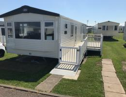 North East England Berwick Holiday Park 7345
