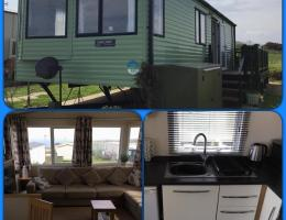 Yorkshire Thornwick Bay Holiday Village 7397