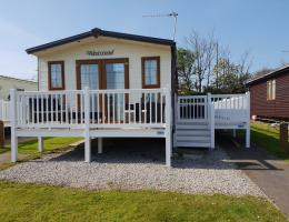 North West England Haven Cala Gran Holiday Park 7398