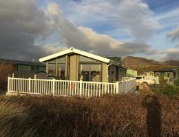 North Wales Greenacres Holiday Park 7404