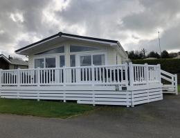 Cornwall White Acres Holiday Park 7412