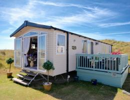 Cornwall Perran Sands Holiday Park 7417