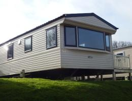 Cornwall Widemouth Bay Caravan Park 745