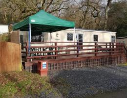 North Wales Aberdunant Holiday Park 7523