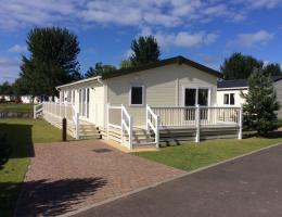 North East England Haggerston Castle Holiday Park 7690