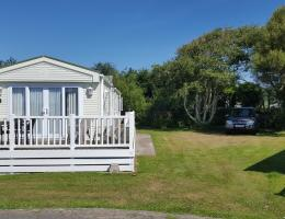 North Wales Greenacres Holiday Park 7728