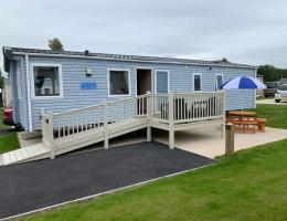 North West England Marton Mere Holiday Village 78