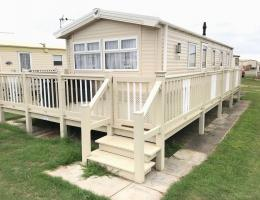 East of England Coastfields Holiday Village 7840