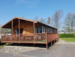 North West England Haven Cala Gran Holiday Park 7934
