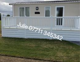 Yorkshire Flamingoland Holiday Park 7980