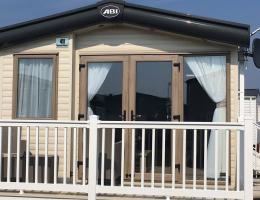 North West England Cala Gran Holiday Park 8000