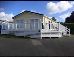 Cornwall White Acres Holiday Park 8002