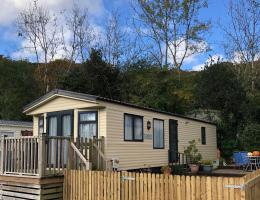 North Wales Aberdunant Hall Holiday Park 8074