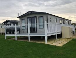 Yorkshire Primrose Valley Holiday Park 812