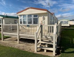 East of England Coastfields Holiday Village 8129