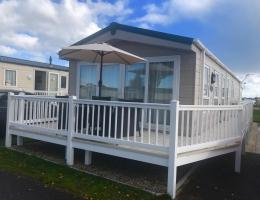 East of England Seashore Haven Holiday Park 8168