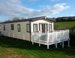 West Country Littlesea Holiday Park 8207