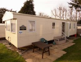 West Country Weymouth Bay Holiday Park 8279