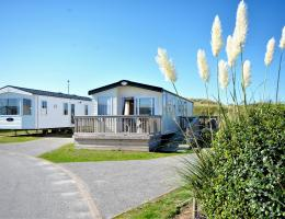 Cornwall Perran Sands Holiday Park 8408