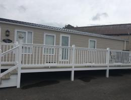 North Wales Golden Sands Holiday Park 8679