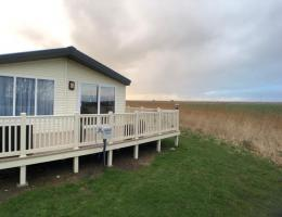 South East England Camber Sands Holiday Park 8771