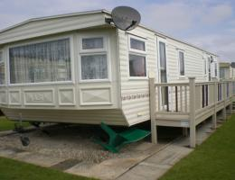 East of England Seaview Caravan Park 898