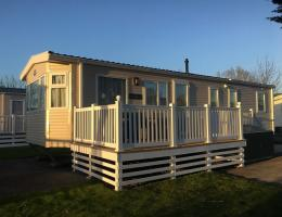 West Country Waterside Holiday Park 9065