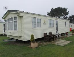 East of England Wild Duck Holiday Park 92