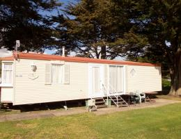 West Country Weymouth Bay Holiday Park 9248