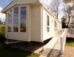 West Country Weymouth Bay Holiday Park 9257