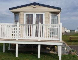 Yorkshire Sand Le Mere Holiday Village 9367