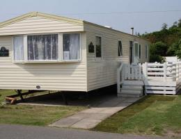 North Wales Lido Beach Holiday Park 9396