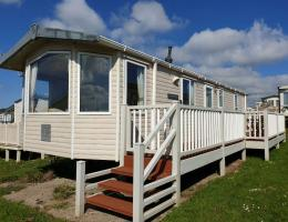 Yorkshire Sand Le Mere Holiday Village 9418