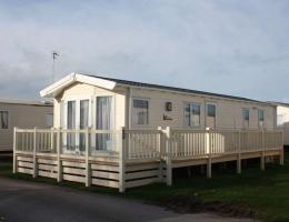North Wales Lido Beach Holiday Park 9515