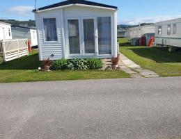 North Wales Lido Beach Holiday Park 9545
