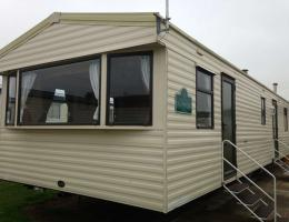 Yorkshire Reighton Sands Holiday Park 958
